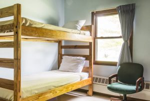 bunks-health-center